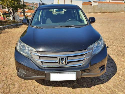 Honda Crv 2.0 Lx 4x2 16v Gasolina 4p Automático 2012