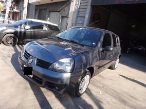Renault Clio 1.2 Authentique 5p Pack 2, El Mejor!!
