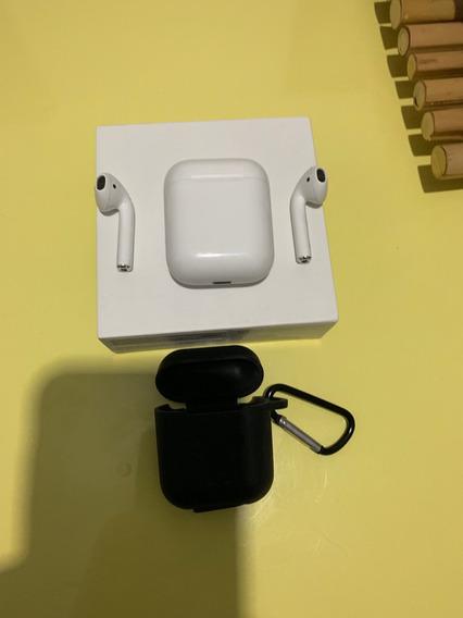 AirPods Apple Em Perfeito Estado