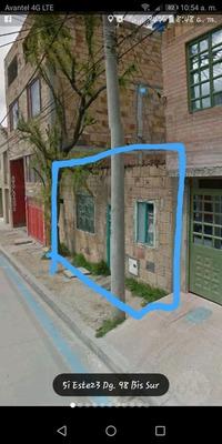 Venta De Casa Barata Barrio Alfonso Lopez