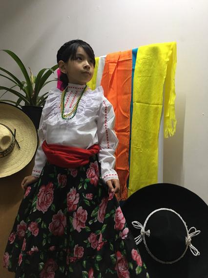 Trajes Regionales Del 20 De Noviembre Disfraces Y Botargas