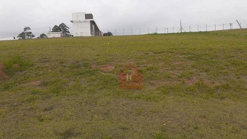 Imagem 1 de 3 de Terreno À Venda, 1.008,00 M² Por R$ 933.276 - Raposo Tavares - Vargem Grande Paulista/sp - Te0476