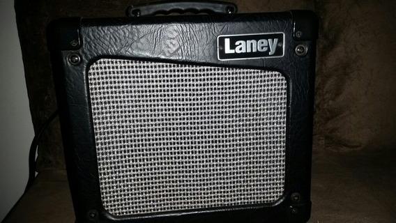Valvulado Laney Cub 8 Celestion ( Marshall Fender Peavey