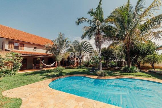 Casa Residencial À Venda, Condomínio Vista Alegre - Sede, Vinhedo - Ca3270. - Ca3270