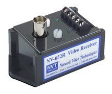 Balun Nvt Activo Receptor Video Solo. Hasta 1.6km - Unidad