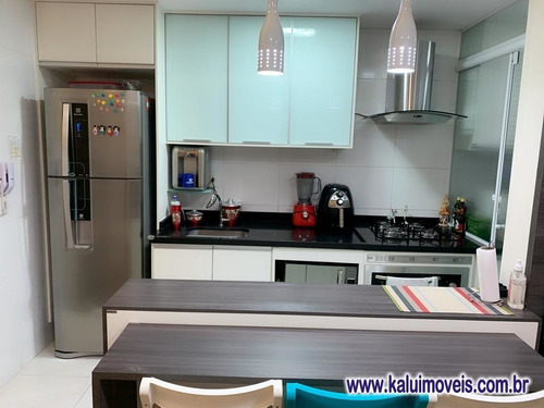 Parque Erasmo Assunção - Apartamento Em Cond. Móveis Planejados - 72928
