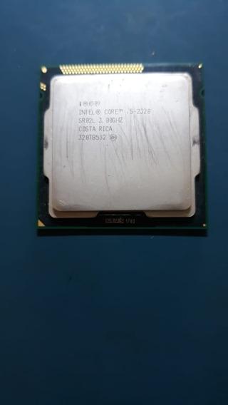 Processador Intel Core I5 2320 3.0 Ghz Socket 1155 Oem
