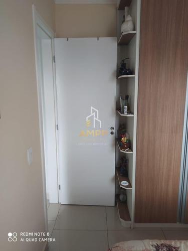 Imagem 1 de 15 de Apartamentos - Residencial - Condomínio Fatto Nova Carrão              - 936
