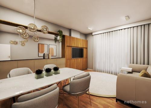 Apartamento - Copacabana - Ref: 20719 - V-20719