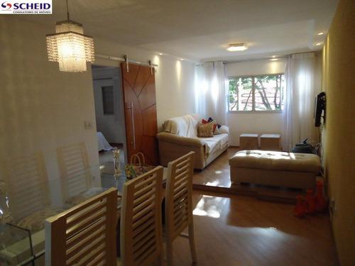 Imagem 1 de 15 de *apartamento 100 M², Totalmente Reformado!* - Mc41