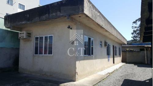 Casa A Venda - 2098