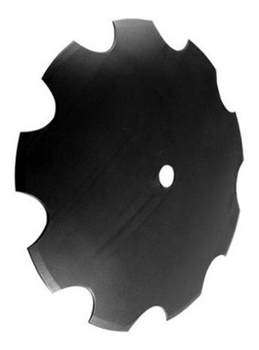 Disco Dentado Tatu 22  X 4.5mm Eje 1.1/4