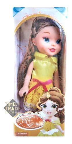 Princesa Disney Muñeca