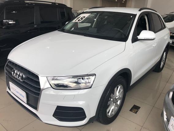 Audi Q3 1.4 Attraction Flex