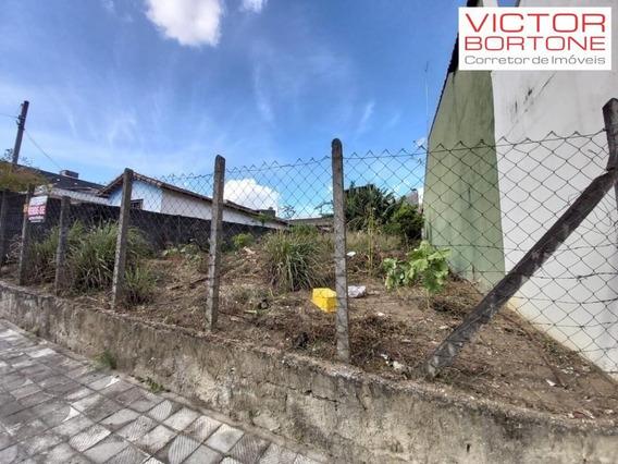 Terreno 10 X 30 Cidade Edson - 1031