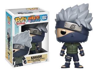Funko Pop Naruto Shippuden Kakashi