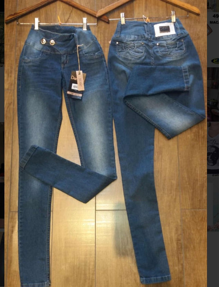 Calça Jeans Darlook Lançamento Refr 35631