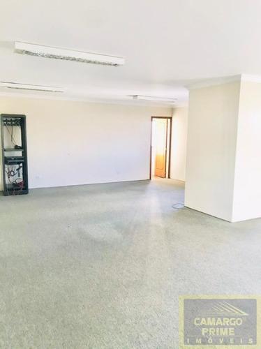 Imagem 1 de 13 de Conjunto Comercial Com 73m² E 2 Vagas Em Pinheiros! - Eb87511