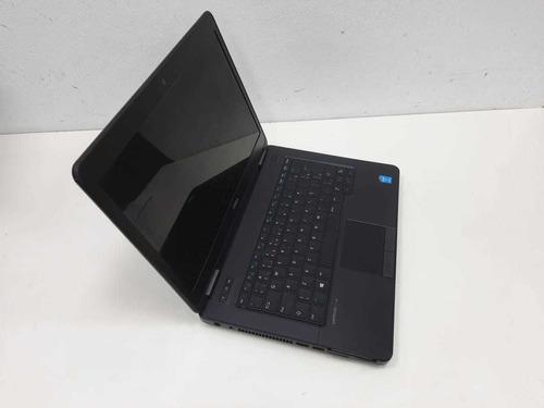 Imagem 1 de 10 de Notebook Dell E5440 I7 4ª Ger 8gb Ram Ssd 120gb Garantia Nf