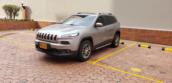 Jeep Cherokee Longitud Sport 2014