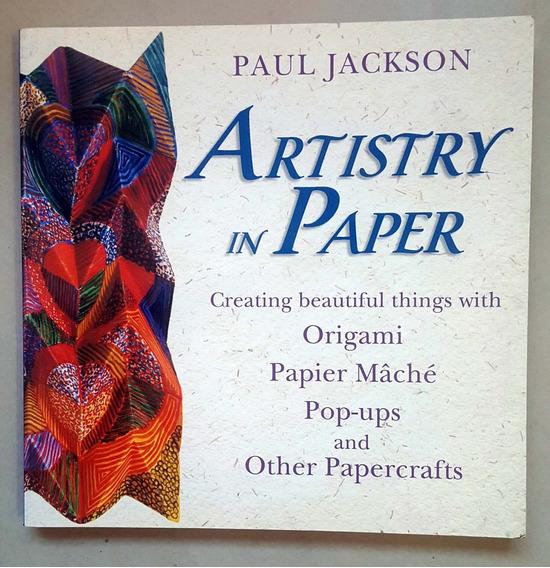 Artistry In Paper - Origami
