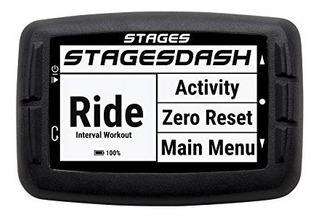 Stages Dash Sdl1 Bluetooth