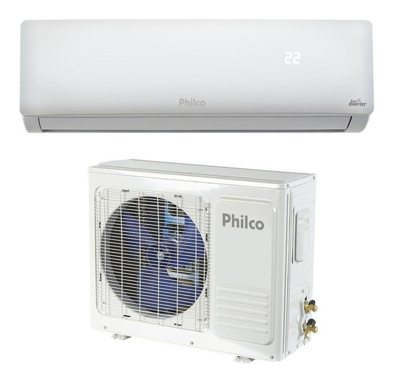 Ar Condicionado Split 9000 Inverter Hw Frio Philco 220v