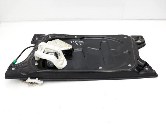 Maquina Vidro Dianteira Esquerda Land Rover Discovery 4 2011