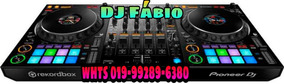 Mapeamento Ddj 1000 ( Virtual Dj )