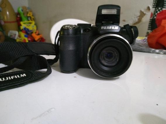 Camera Digital Semi Profissional Fujifilm