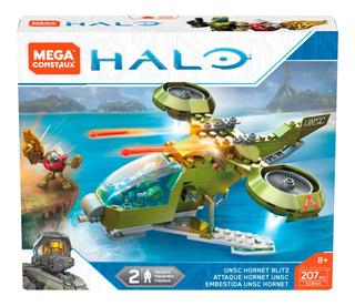 Mega Construx Halo, Embestida De Hornet