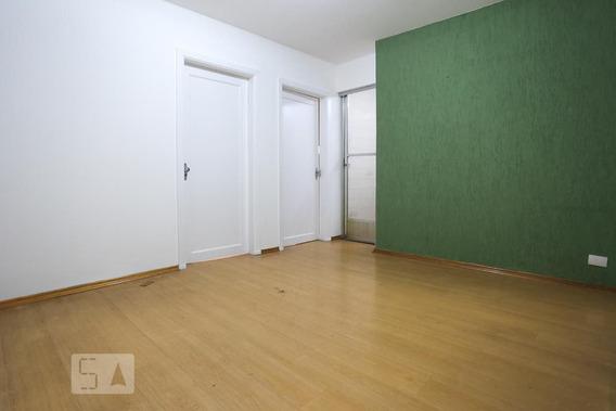 Apartamento No 2º Andar Com 2 Dormitórios - Id: 892953732 - 253732