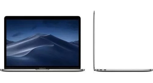 Macbook Pro 13 I5 8gb Ram 2017 128gb-ssd + Adap. Hdmi E Usb