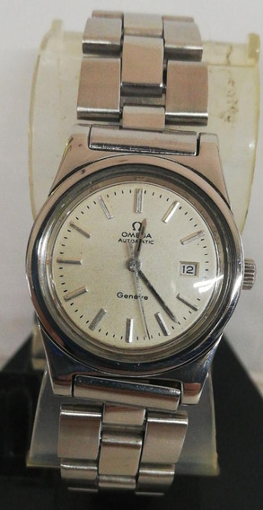 Reloj Omega Automático Dama Geneve