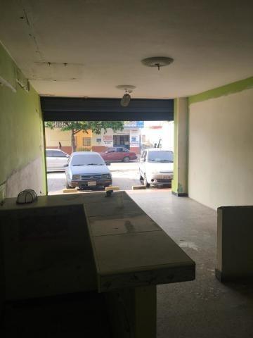 Local En Venta Cabudare Centro 20-23332 Jg