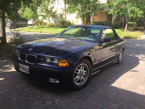 Bmw Serie 3 328i At 1996