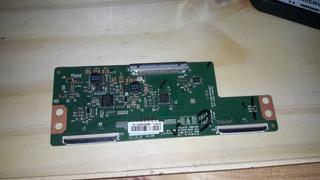 Placa T-com Lg 43lf5410