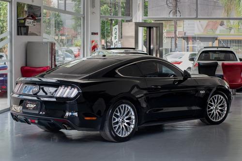 Ford Mustang 5.0 Gt 421cv