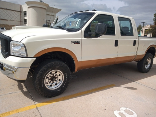 Imagen 1 de 15 de Ford F-100 2009 3.9 Cab. Doble Xlt 4x2