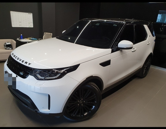 Land Rover Discovery 3.0 Hse Td6 5p 2018