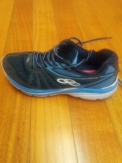 Zapatillas Olympicus N° 38