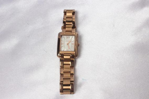 2 Belos E Perfeitos Relógios Fossil-só 199 Os 2-frete Gratis
