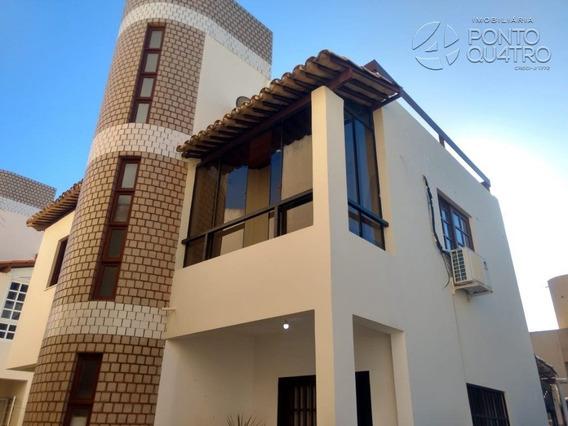 Casa Em Condominio - Praia Do Flamengo - Ref: 5061 - V-5061