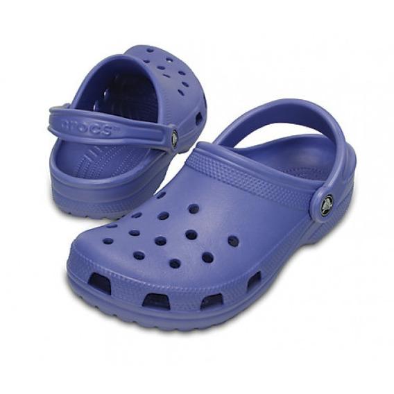Crocs Classic Lapís Tam 38