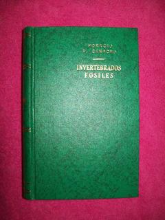 Paleontología, Invertebrados Fósiles, Geología, Ciencias