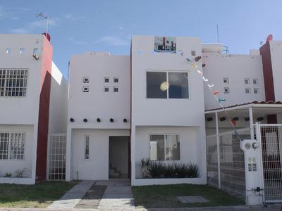 (v) Excelentes Casas A 10 Minutos Del Centro De Celaya
