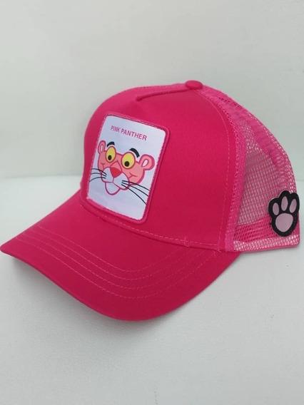 Gorras Goorin Bros Pink Panther Importadas (tienda Fisica)
