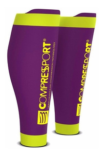 Pantorrillera Compression Compressport R2v2