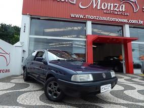 Volkswagen Santana Gli 2000