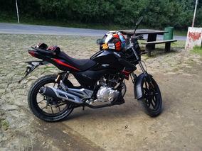 Aprilia Stx 150cc Negra